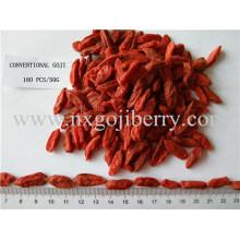 Goji Berries Exporters