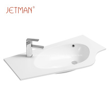 ceramic basin washbasin oval design