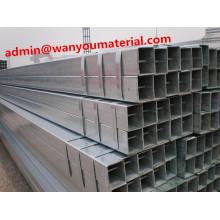 Verkauf gut - Edelstahl verzinkt Rohre ASTM