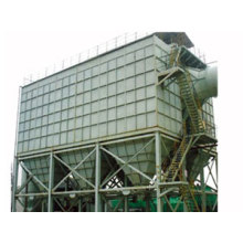 pulso (online / off-line) uri ng dust collector ng bag