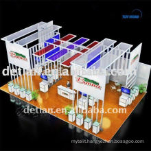 exhibition booth system panel exhibition partition walls exhibition shelf