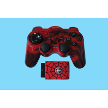 Wireless Spider-Man Gamepad for PS2