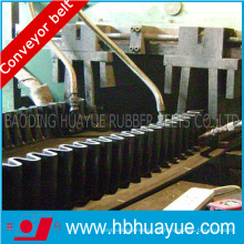 Endless Ep Corrugated Sidewall Rubber Belt