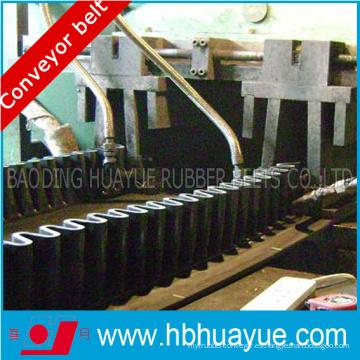 Endless Ep Corrugated Sidewall Rubber Belt