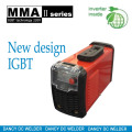 IGBT small inverter mma welder machine 160A