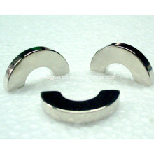 Smile-Face-Kombination Form Shining Magnet