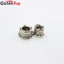GutenTop Haute qualité en laiton insert PPR raccord de tuyau 1/2 à 2 pouces