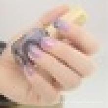 Температура Изменение цвета порошка Термохромный пигмент для косметического искусства ногтя