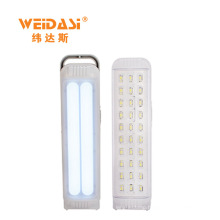 LED Lighting Home Chargers Emergency Light with Remote Control