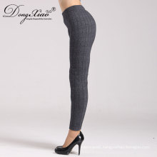 China Latest Style Women Worsted Wool Turkey Trousers OR Pants