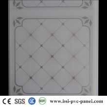 30cm 6mm PVC Panel Hotstamp PVC Ceiling Panel Hotselling in South Africa