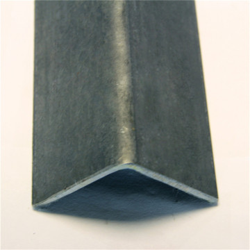 Hot Rolled Carbon angle iron SS400 angle bar