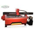 Máquinas de corte por plasma cnc usadas China precio X máquina de corte por plasma cnc casera