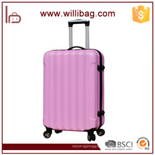 China Wholesale High Quality Carry-on 3 Piece Travel Trolley Luggage Set