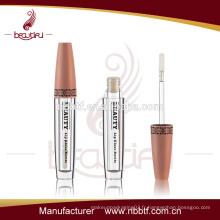 04AP19-8 Chine fournisseur gros lustre à lèvres brillant à lèvres brillant tube