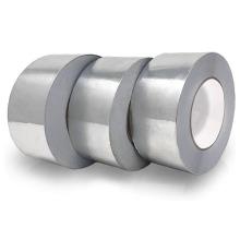 Fita adesiva de tecido de fibra de vidro de folha de alumínio e Hvac reforçada