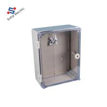 400*300*160mm ip65 plastic waterproof electrical junction box