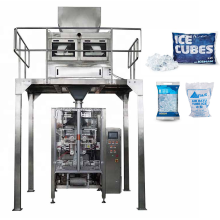 730 VFFS Automatische Rohrverpackungsmaschine