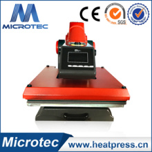 Patended Heat Press Electric Powered