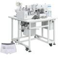Otomatik Elastik Bant Ekleme Dikiş Makinesi FX2010G-ETS