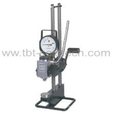 Testeur de dureté Brinell manuel hydraulique TBT-3000