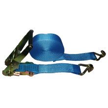 Cargo Straps with Double J Hook