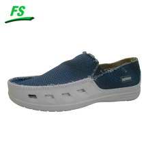 no brand chinese cheap deck shoes for sale men