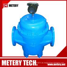 Helical Dual Rotor Durchflussmesser MT100HR Serie von METERY