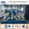 Cyy LC33 Hochwertige und niedrige Preis L-CNG Abfüllanlage