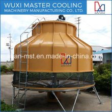 Mstyk-250 FRP Round Cooling Tower