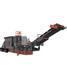 Mobile Stone Jaw Crusher Plant Price