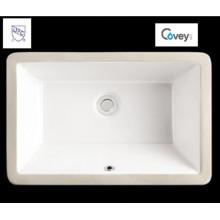 21''sanitary Ware Baño Lavabo / Lavabo de cerámica (A-202D)