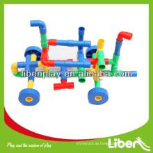 Plastikblöcke Spielwaren mit neuem Art LE.PD.007