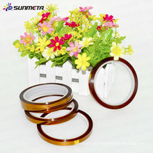 Sunmeta High Temperature Tape/Heat-Resistant Tape For Sublimation