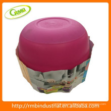 storage box/plastic bowl