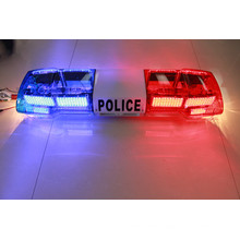 12V 24V LED Strobe Police trafic d'urgence imperméabilisation Warning Light Bar (TBD-1000)