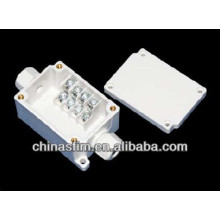 New Devlopment IP66 Plastic Terminal Block Box