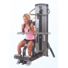 Hohe Qualität Kommerzielle Fitnessgeräte Abdominal