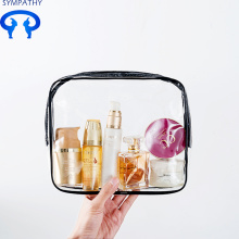 Travel toiletries bag men's make-up bag hand bag
