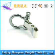 High quality metal bag accessories solid brass snap hook metal snap hook zinc alloy snap hook