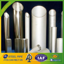 Duplex tubo de aço inoxidável S32760