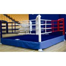 Fitness musculação boxe ginásio equipamento boxe anel