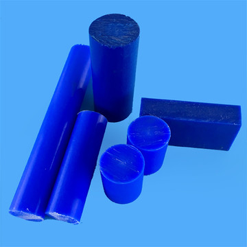 1000MM Plastic Nylon Bar Stock