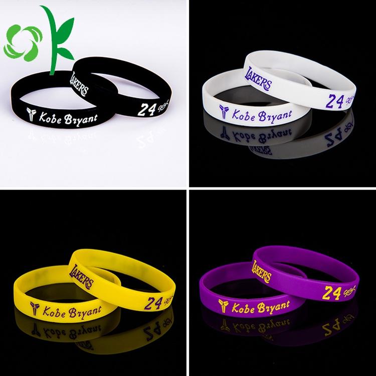 Popular Silicone Bracelets
