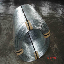 Electro Galvanized building wire