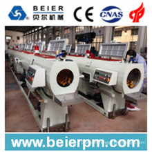 Plastic Pipe Equipment Line