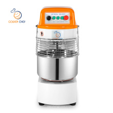 Frequency Changer Spiral Mixer/Cooking Equipment Machines For Kneading Bread/Automated bakery