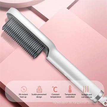 Beste Hot Comb elektrische Haarglätterbürste