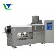 Einschneckenextruder 2D-Pellets-Snacks-Maschine
