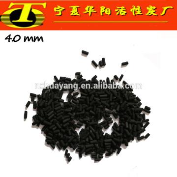 Columns activation charcoal activated carbon air treatment